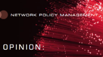Use network policy control to maximise the value of mobile networks