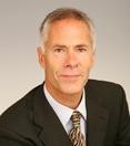 John Rainger, Vice president, EMEA, CSG International