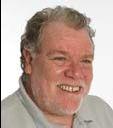 Mac Taylor, CEO, The Moriana Group