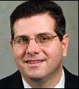 Gabriel Matsliach, Chief Product Officer, Comverse