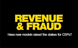 Revenue & Fraud – Have new models raised the stakes for CSPs?