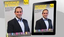 Revenue & Fraud – Have new models raised the stakes for CSPs? Oct 2013 issue of VanillaPlus