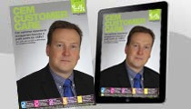 CEM Customer Care – How CSPs will use CEM to differentiate for competitive advantage?Dec 2014 issue of VanillaPlus