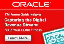 Capturing the digital revenue stream: Build Your CORe Fitness