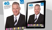 4G – Can OSS/BSS rise to the LTE challenge? Feb 2014 issue of VanillaPlus