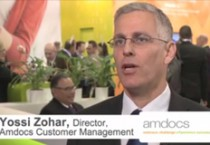 The Amdocs Social Care product