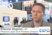 EXFO – Helping operators tackle LTE challenges