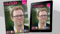 Cloud – Will CSPs maximise their potential? Apr 2014 issue of VanillaPlus