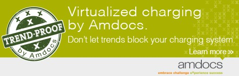 Can you charge in real time? Innovate and differentiate with Amdocs real-time charging