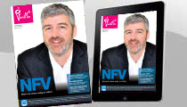 NFV – What's the virtual reality for CSPs? April 2015 issue of VanillaPlus