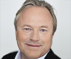Mikael Grill, CEO of Polystar, is our latest executive snapshot
