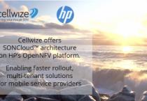 Cellwize joins the HP OpenNFV Application Partner Program