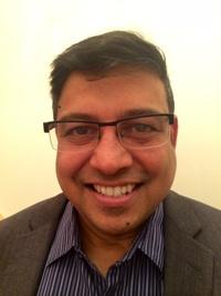 Narayan Menon, founder and  CTO, XCellAir