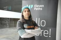 Chema Alonso,CEO, Eleven Paths