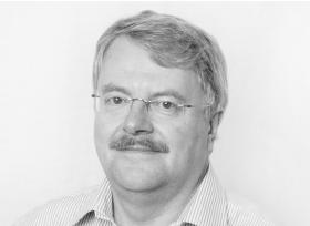 Gerry Donohoe, the director of solutions engineering, Openet