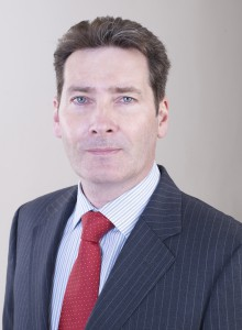 James Meek, enterprise architect, T-Systems