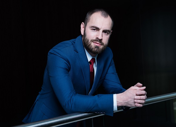Marcin Dabrowski of Comarch