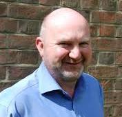 Robin Kent, director of european operations, Adax