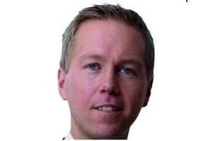 Håkan Nordfjell, senior vice president of eBanking and eCommerce, Gemalto