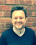 NIck Lane, chief insight analyst, mobilesquared