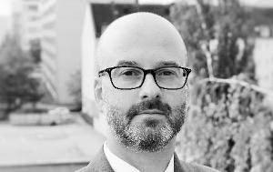 Stefan Kuehne, director of carrier relations, tyntec