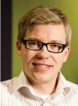 Anssi Tauriainen,  the director of Analytics Business Development at EXFO