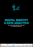 Digital Identity & Data Analytics – Are users' digital identities at the heart of monetising CSP data?