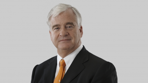 Jerry M. Kennelly, chairman and CEO, Riverbed