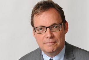 Professor John Board, dean of Henley Business School