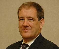 Neil Tomlinson, COO Service Assurance Division of Anritsu, is our latest executive snapshot