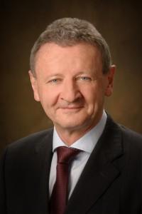 Dr. Eduard Scheiterer, SVP, research and development, ADTRAN