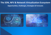 SDN, NFV & Network Virtualisation Ecosystem: 2015 – 2030 report released