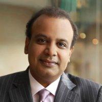 Bobby Srinivasan, CEO, Mobileum