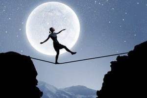Will big data help the CIO balance your life?