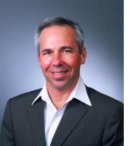 Olivier Leroux, CEO of Oasis Smart SIM