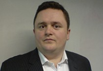 Patrick Buttimer, CEO of Eirteic, is our latest executive snapshot