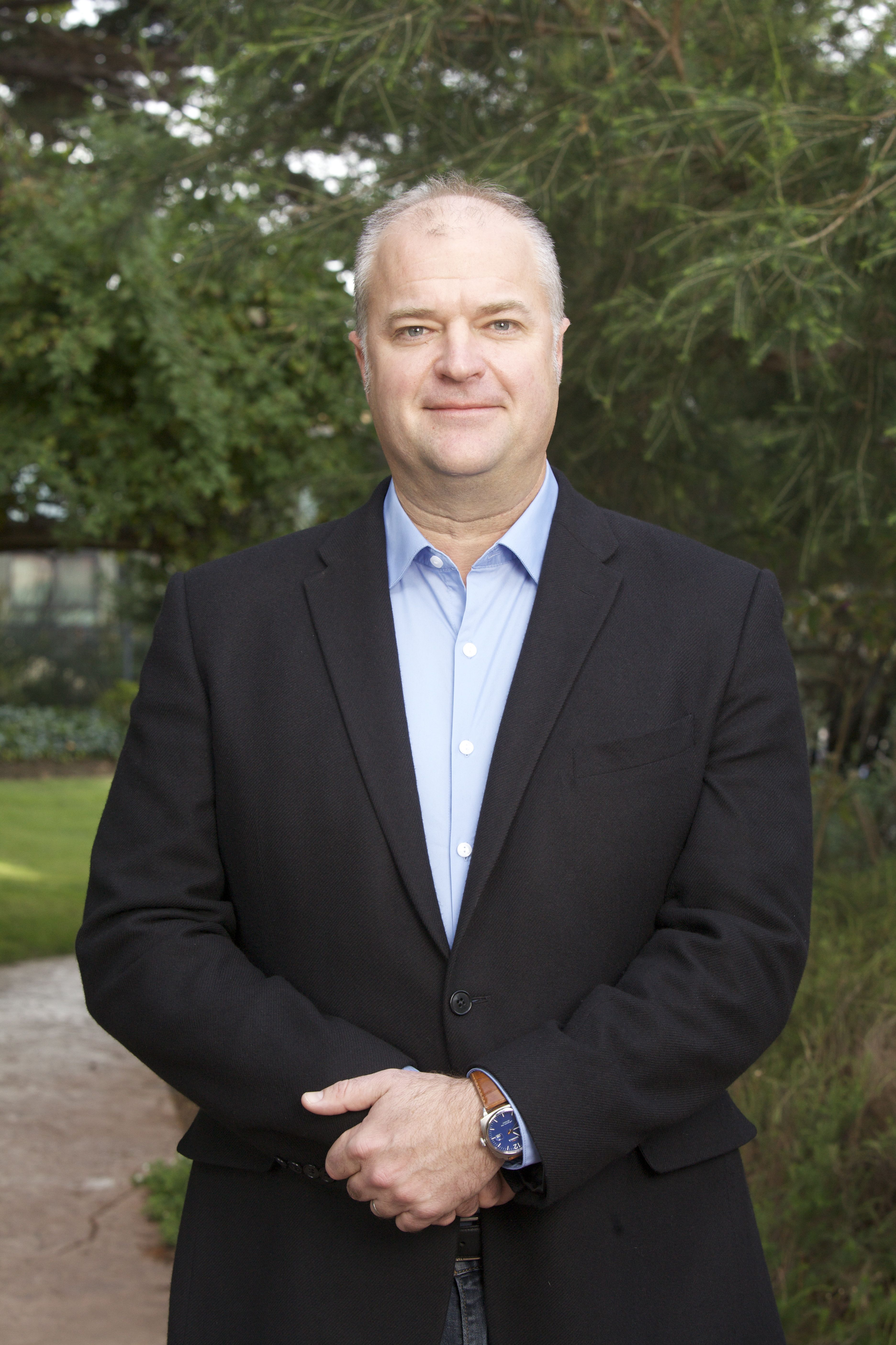Tom Dibble, president & CEO, Aria Systems.