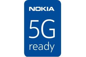 Nokia claims bragging rights as 'first to run 5G on a commercially available base station'