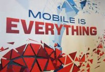 The top three of MWC… Internet of Things, Virtual Reality and 5G