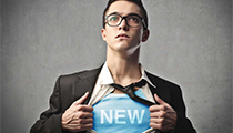 Digital transformation: What's the new 'new'?