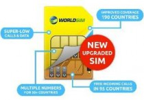 WorldSIM launches a travel SIM card to end roaming charges for travellers globally