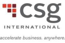 CSG Systems International repurchases US$66m of Convertible Notes