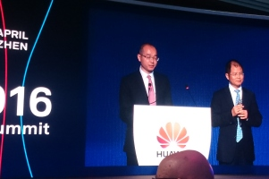 Huawei introduces 'All Cloud' strategy for innovating and promoting industry development
