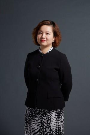 Huawei's Tanya Cheng