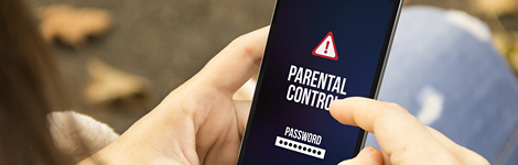 The disappearance of parental controls