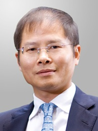 Eric Xu, CEO at Huawei
