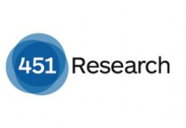 Cloud providers' race to the top more important than race to the bottom, says 451 Research