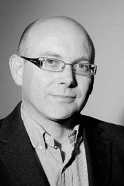 Michael O'Sullivan, GVP Engineering at Openet
