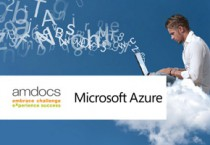 Optimising the hybrid cloud – Amdocs and Microsoft Cloud-Fusion Collaboration