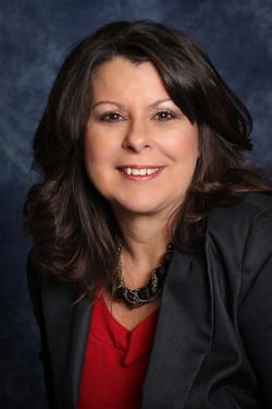 Dr Barbara Rembiesa